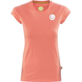 Edelrid W's Highball T-Shirt lollipop